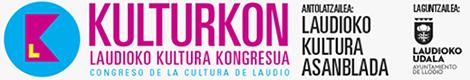 KULTURKON Laudioko Kultur Kongresua
