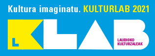 KULTURLAB Laudioko Kultur Parkearen alde